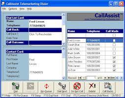 نرم افزار ارسال پیامهای تلفنی تله مارکتینگ